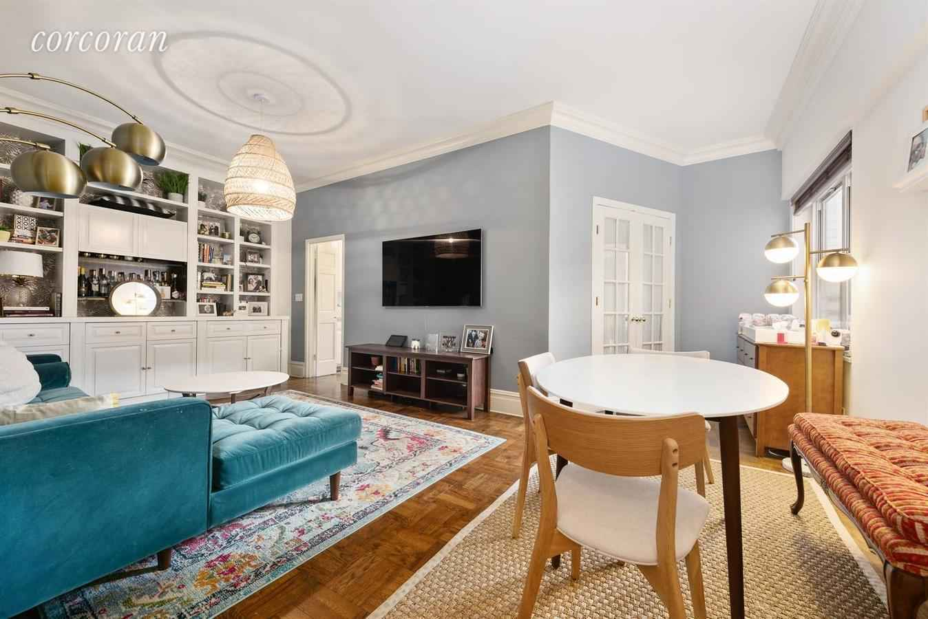 Apartment for sale at 201 East 79th Street, Apt 18A