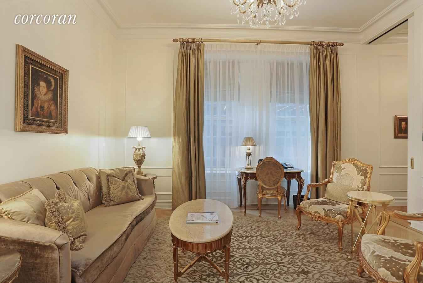Apartment for sale at 768 Fifth Avenue, Apt 1529
