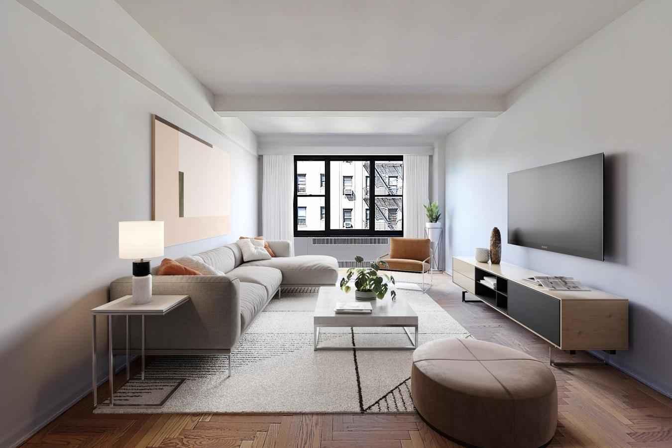 Apartment for sale at 77 Park Terrace East, Apt D-46/47