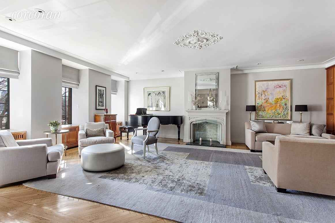 Apartment for sale at 300 Central Park West, Apt 2F1