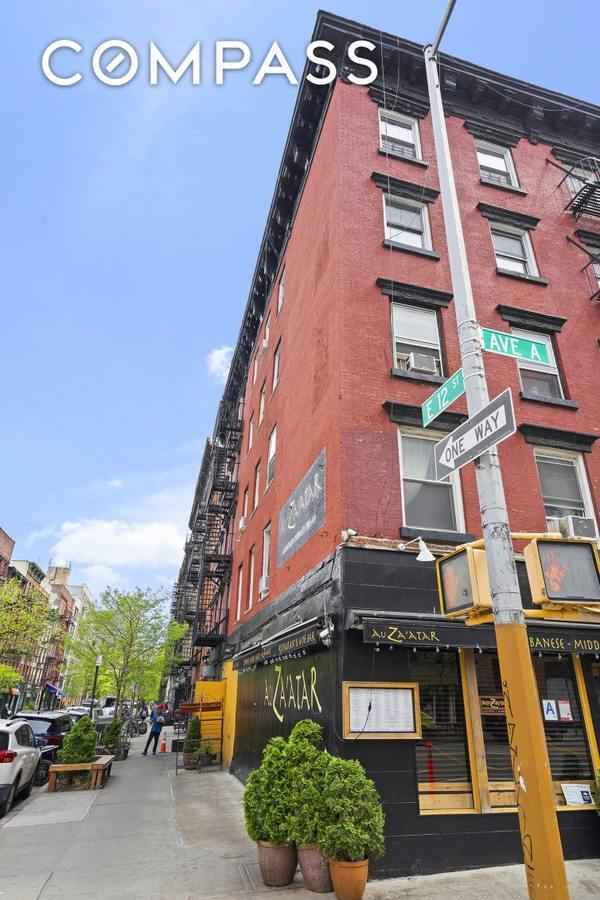 Apartment for sale at 507 East 12th Street, Apt 1-B