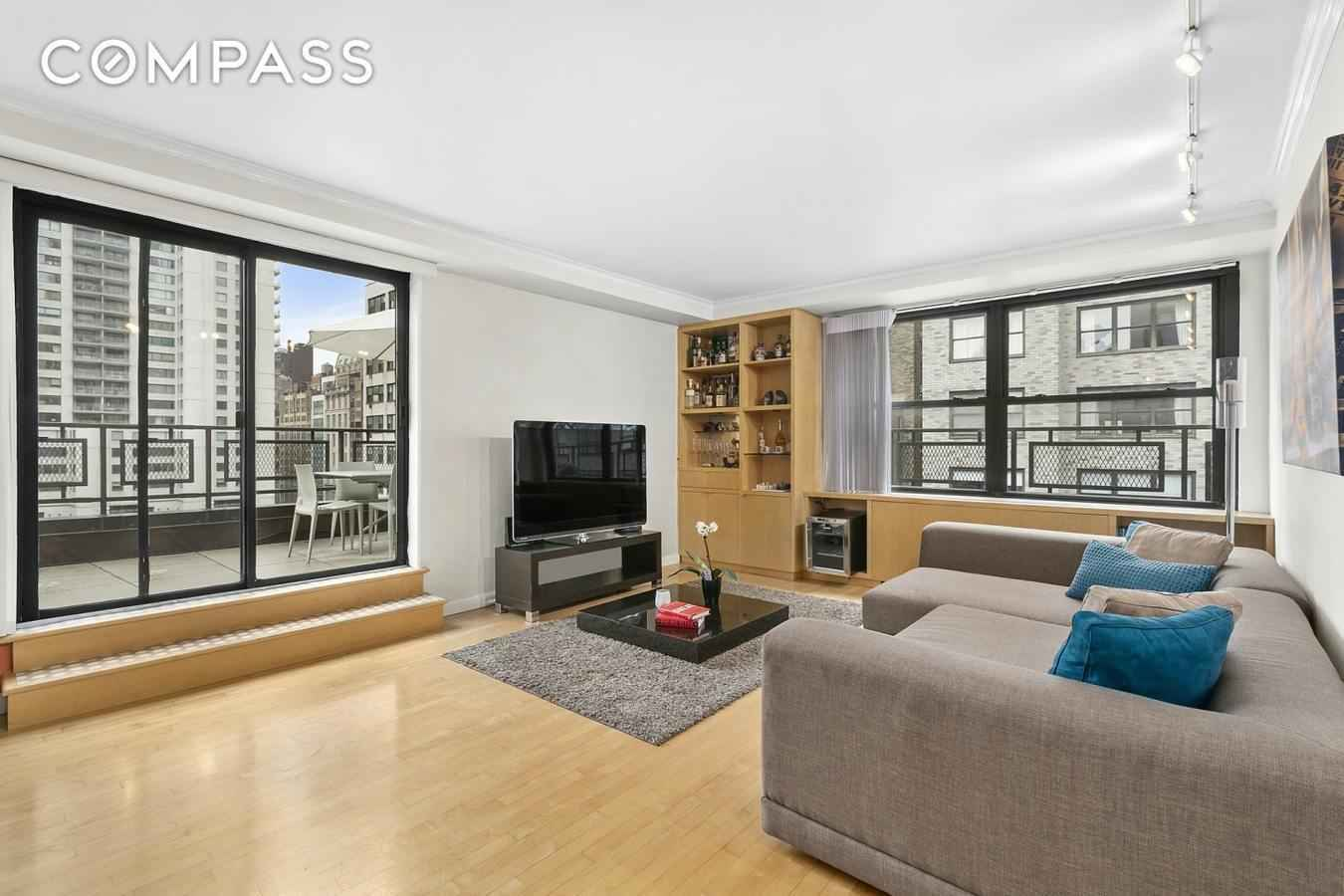 Apartment for sale at 225 East 57th Street, Apt 11-M