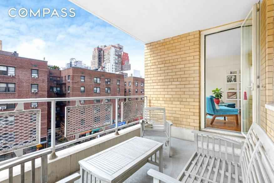 Apartment for sale at 40 East 9th Street, Apt 5-L