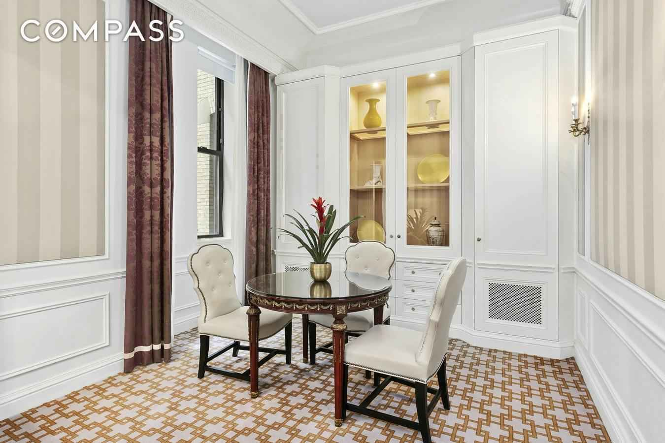 Apartment for sale at 2 East 55th Street, Apt 822/31