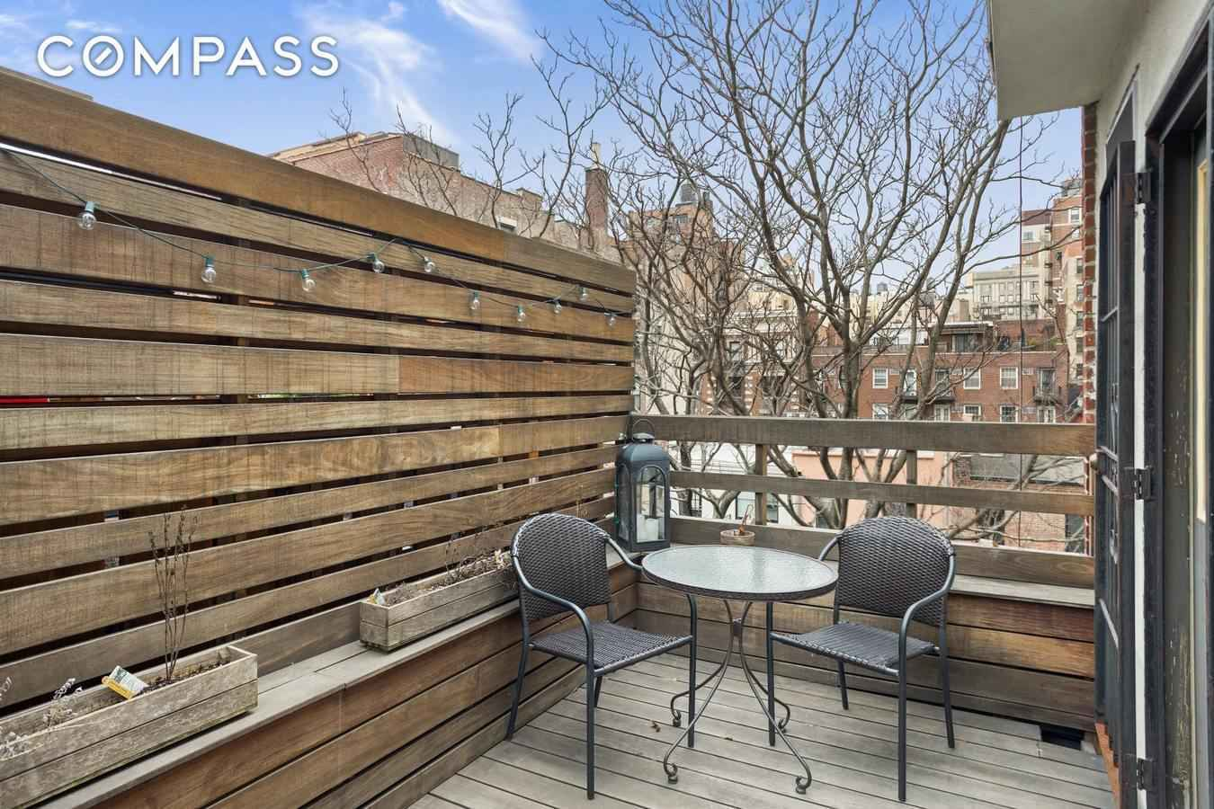 Apartment for sale at 307 West 82nd Street, Apt 4-B