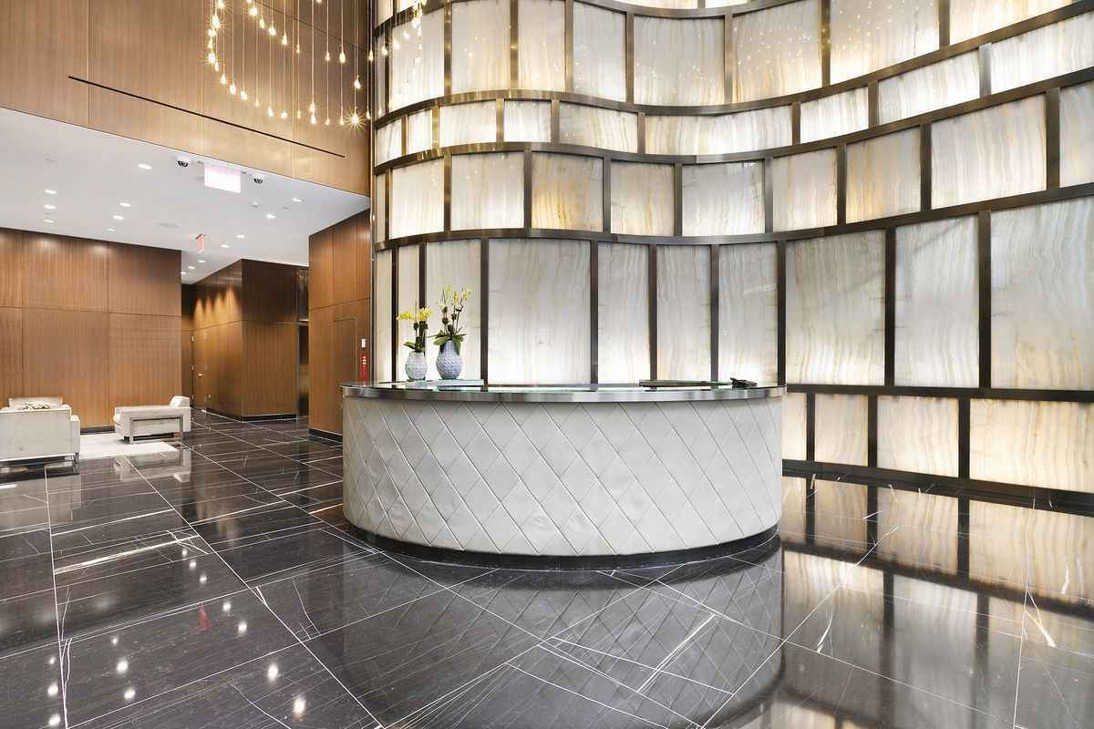 Apartment for sale at 135 West 52nd Street, Apt 34A/35A