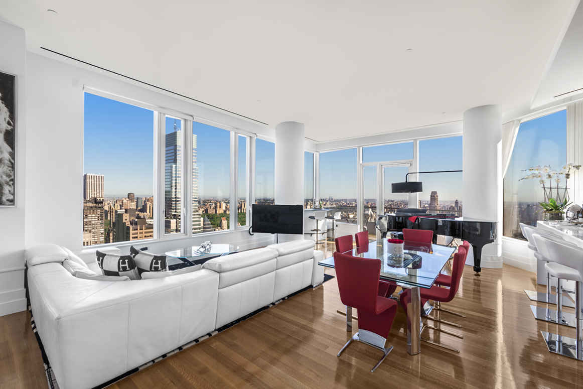 Apartment for sale at 252 East 57th Street, Apt 59-A