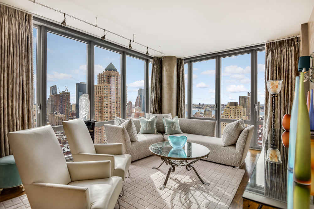 Apartment for sale at 310 West 52nd Street, Apt 25-B