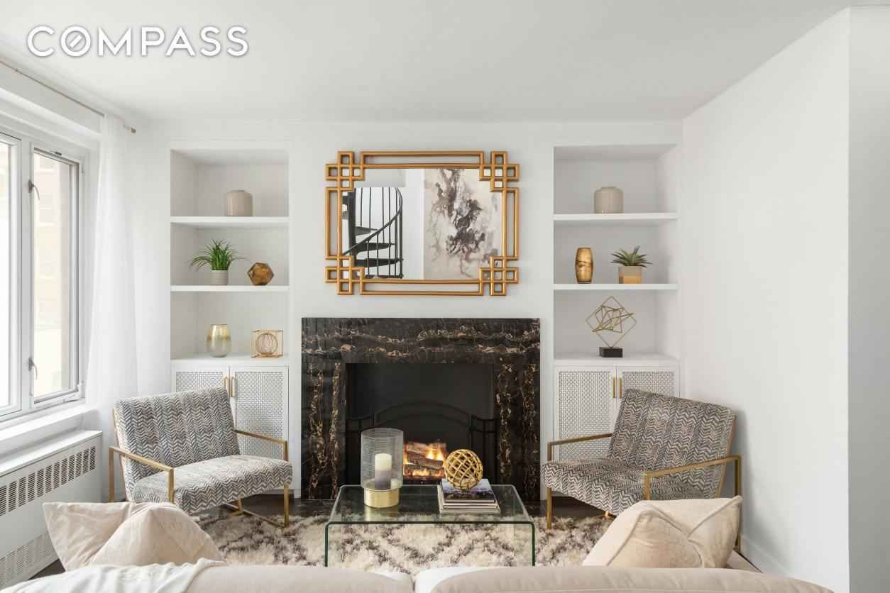 Apartment for sale at 61 East 77th Street, Apt PH-9/10D