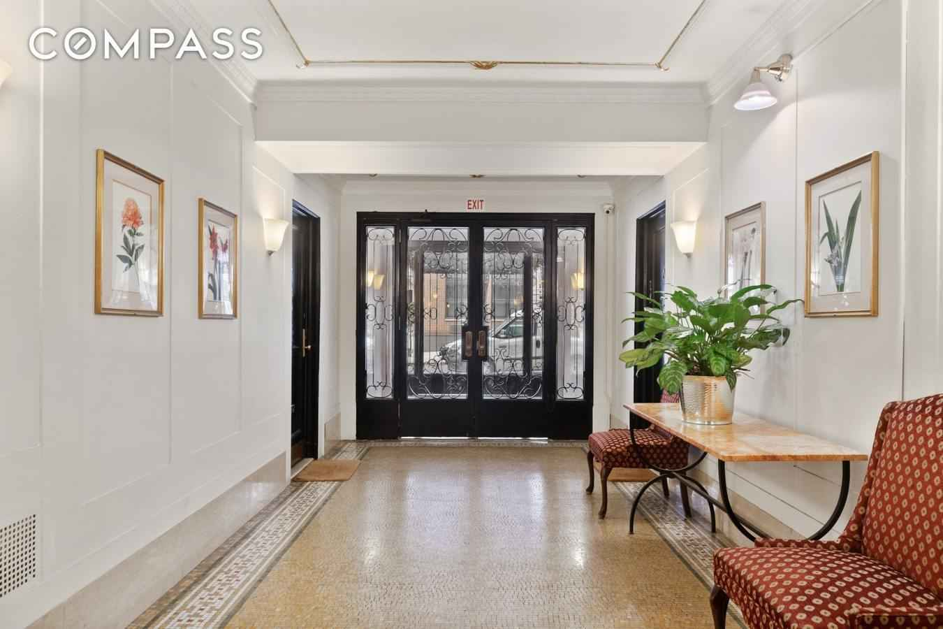 Apartment for sale at 252 West 85th Street, Apt 9-A