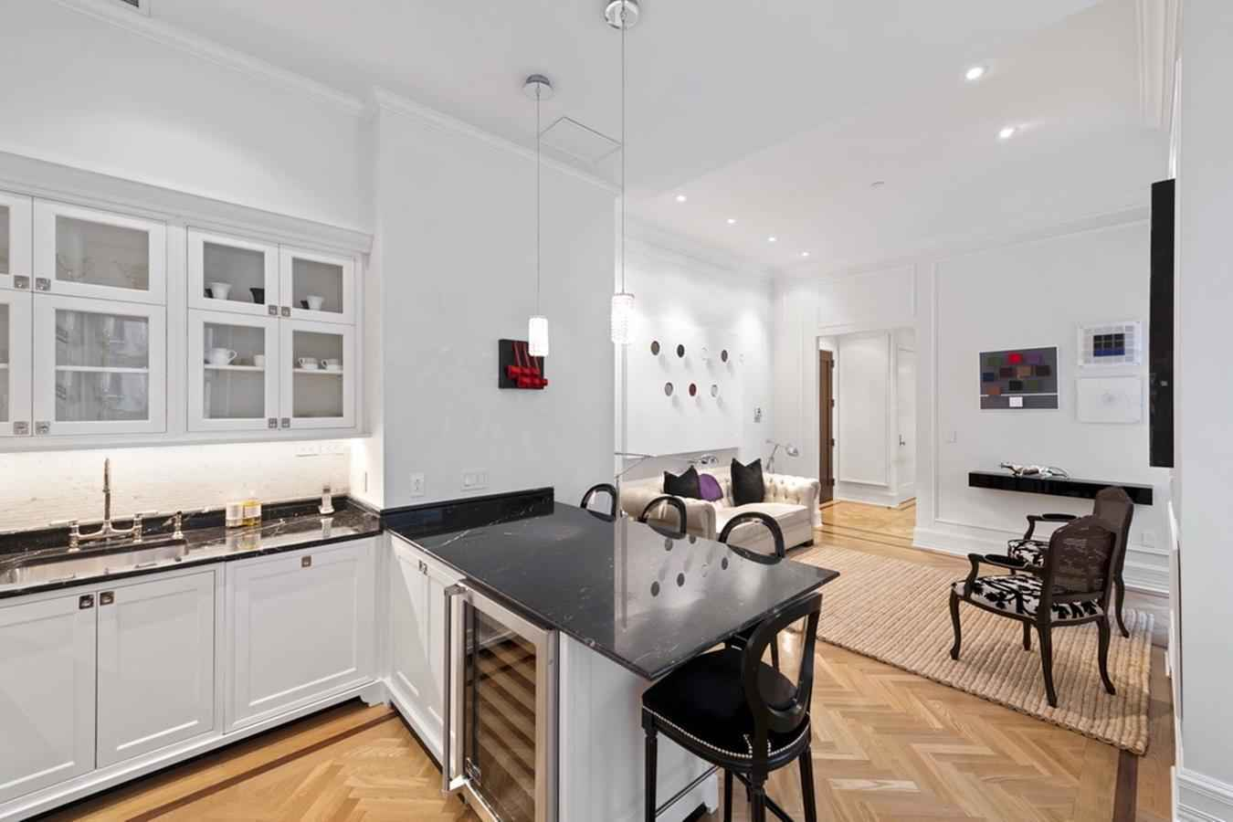 Apartment for sale at 1 Central Park South, Apt 608