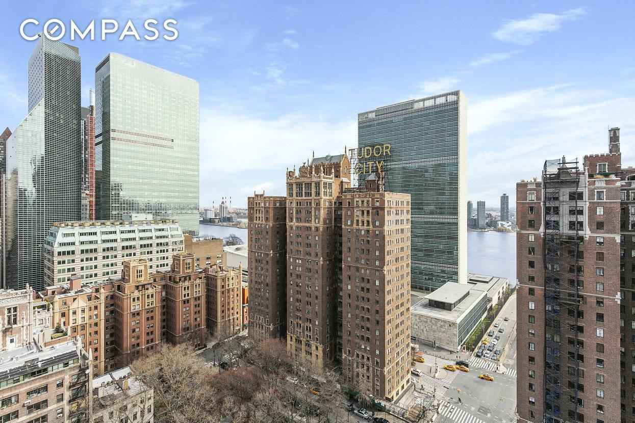 Apartment for sale at 320 East 42nd Street, Apt 2201