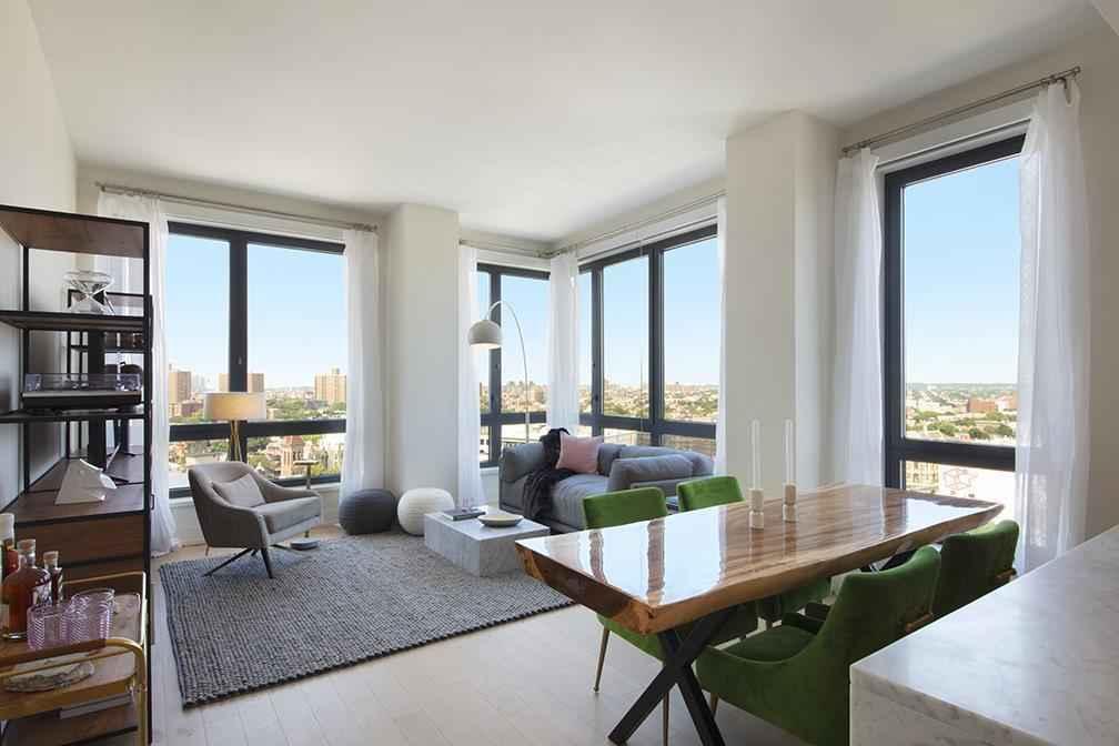 Apartment for sale at 550 Vanderbilt Avenue, Apt 1301