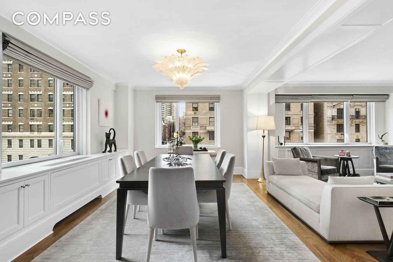 Apartment for sale at 530 Park Avenue, Apt 4-D