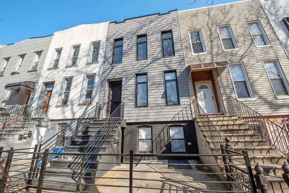 Apartment for sale at 260 Woodbine Street, Apt HOUSE