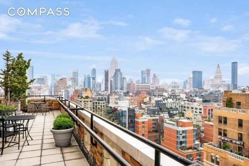 Apartment for sale at 201 West 16th Street, Apt 4-B