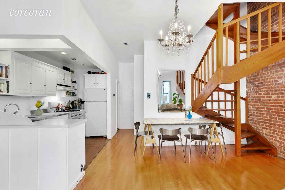 Apartment for sale at 252 West 102nd Street, Apt 6