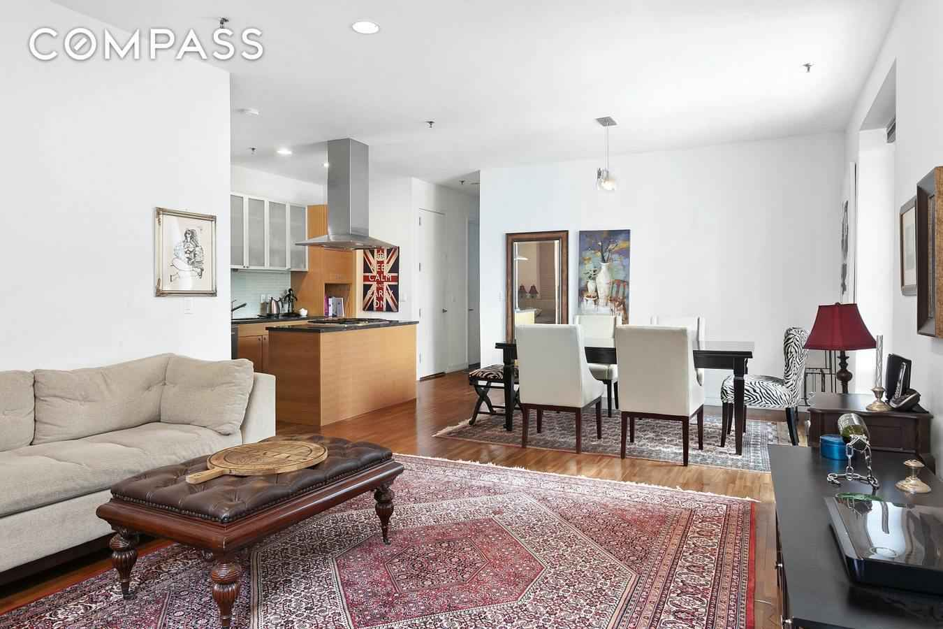 Apartment for sale at 552 West 43rd Street, Apt 4-A