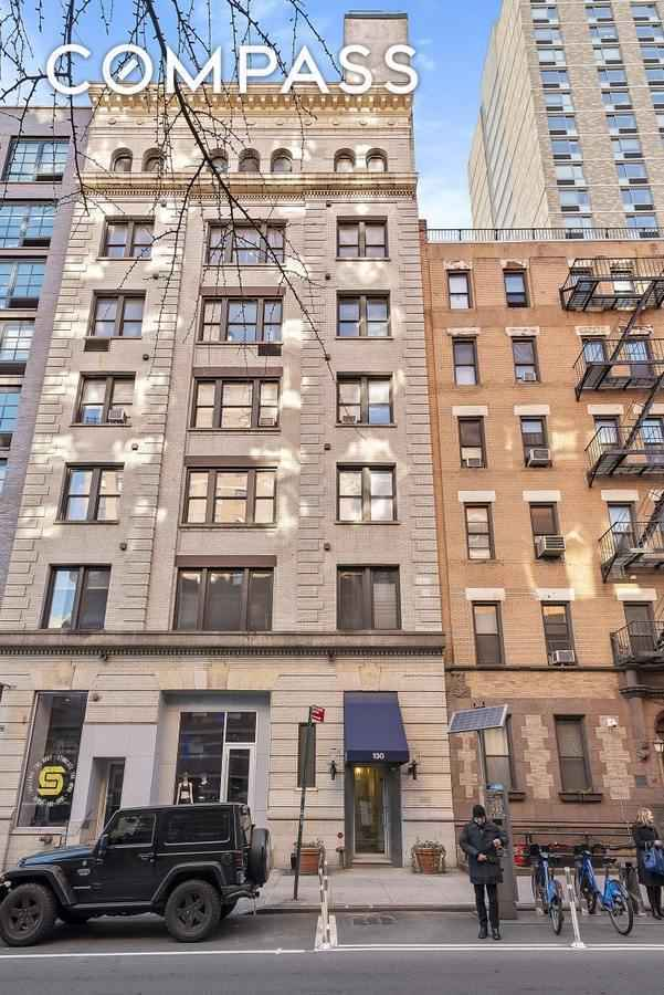Apartment for sale at 130 East 12th Street, Apt 6A/7-AB