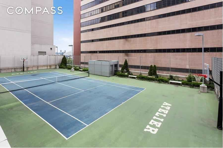 Apartment for sale at 635 West 42nd Street, Apt 40-F