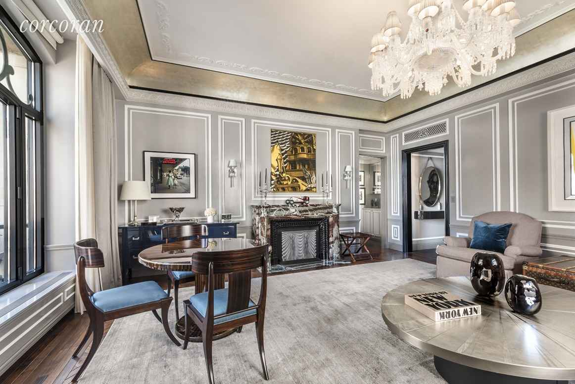 Apartment for sale at 2 East 55th Street, Apt 1003