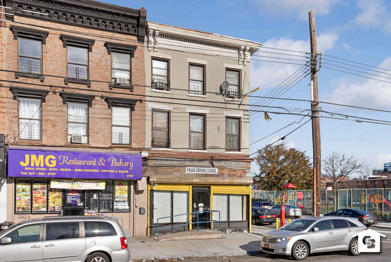 Apartment for sale at 2789 Atlantic Avenue, Apt MIXED-USE