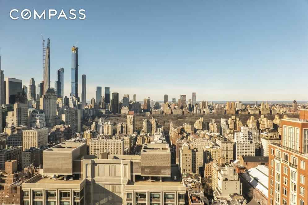 Apartment for sale at 200 East 65th Street, Apt 38-N