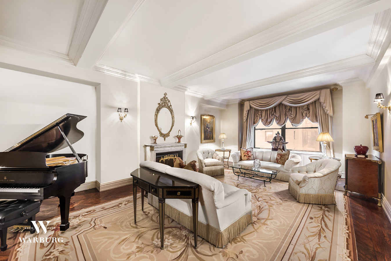 Apartment for sale at 983 Park Avenue, Apt 5C