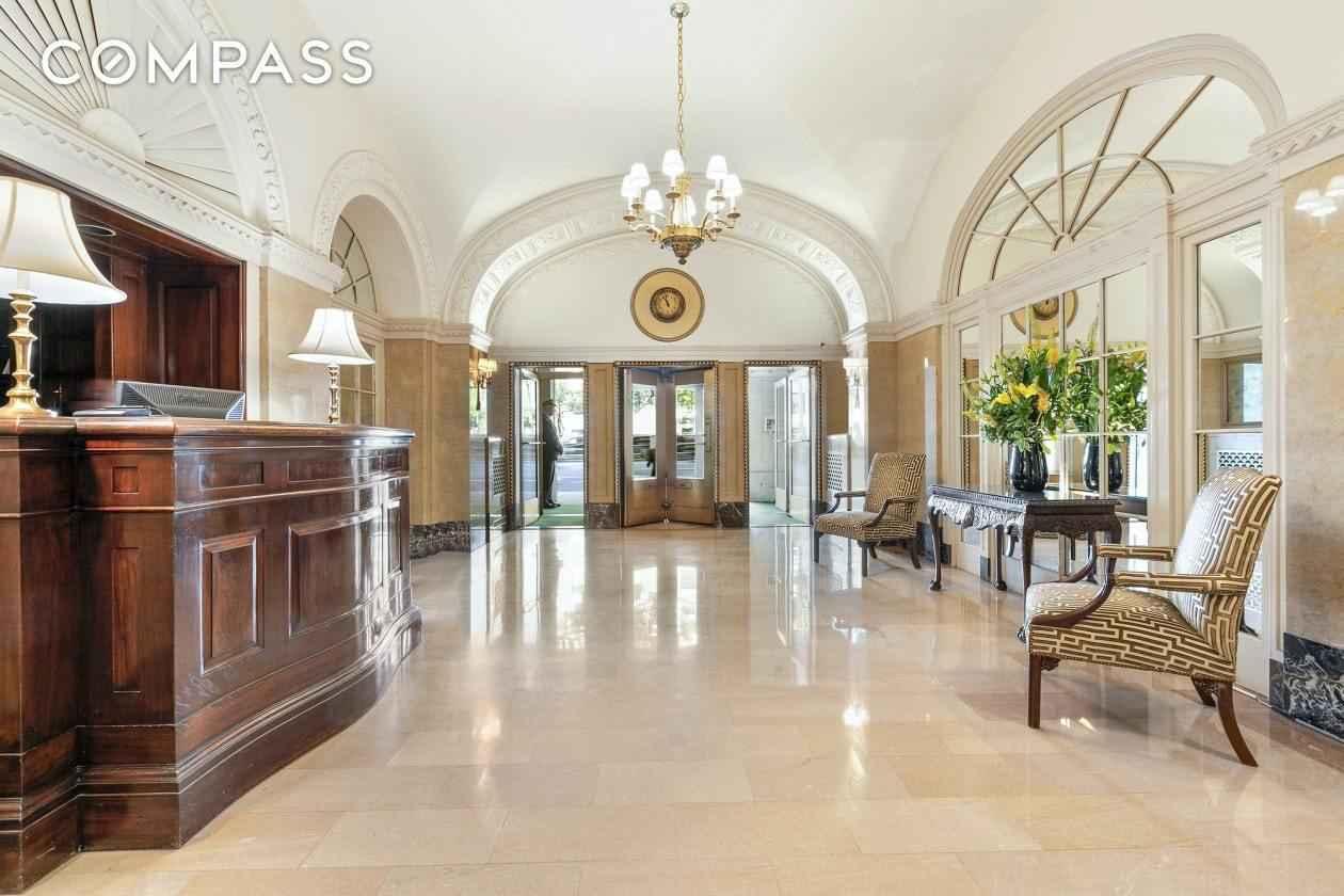 Apartment for sale at 575 Park Avenue, Apt 1206