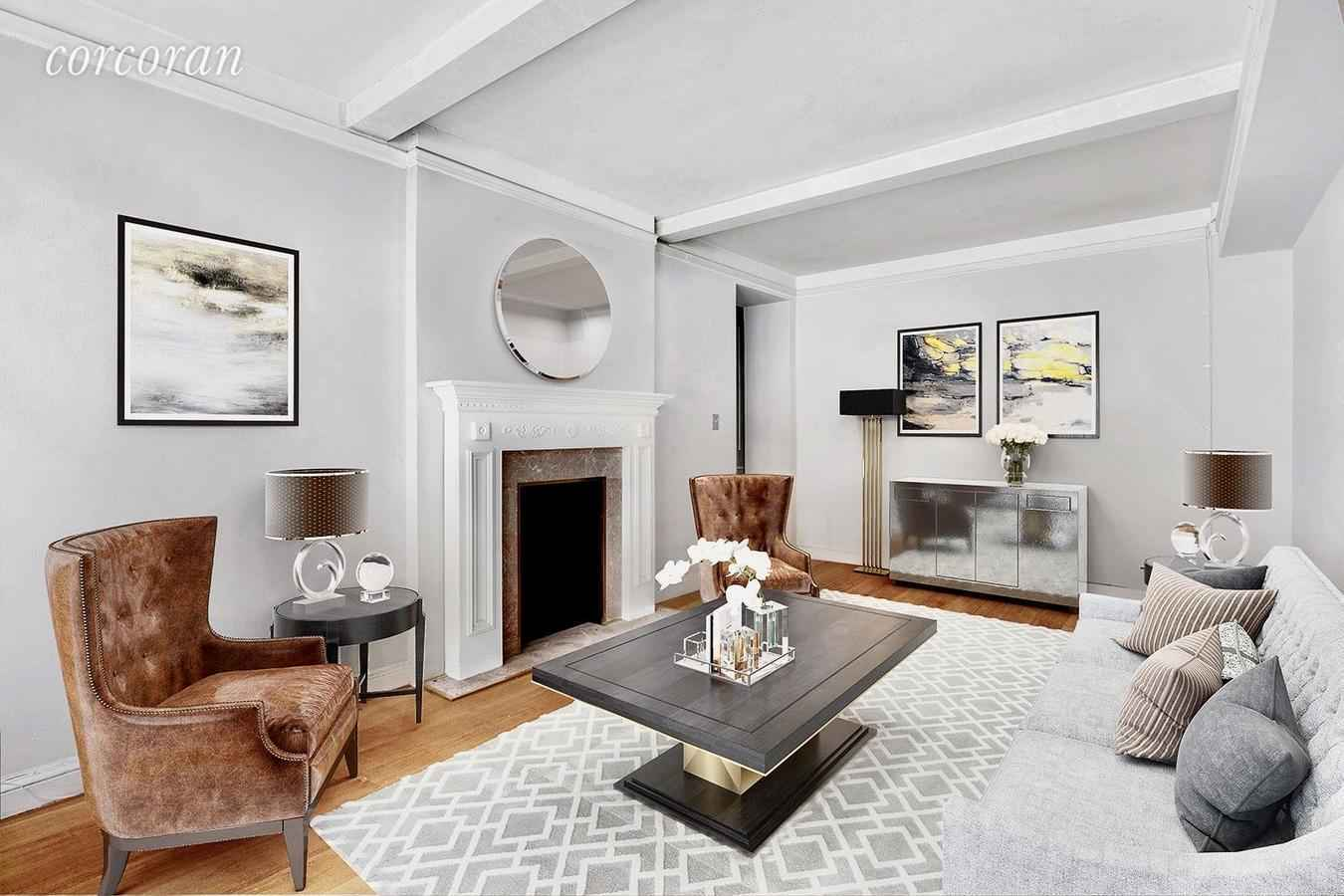 Apartment for sale at 333 East 43rd Street, Apt 909