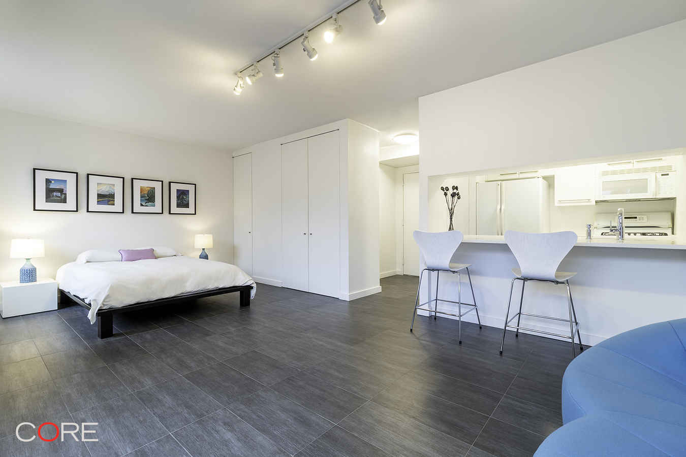 Apartment for sale at 393 West 49th Street, Apt 5A