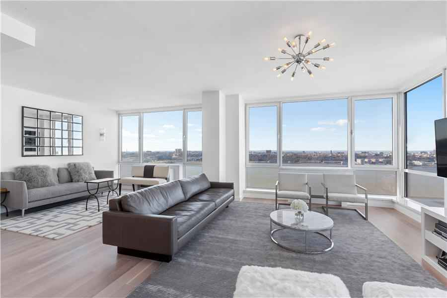 Apartment for sale at 635 West 42nd Street, Apt 28K
