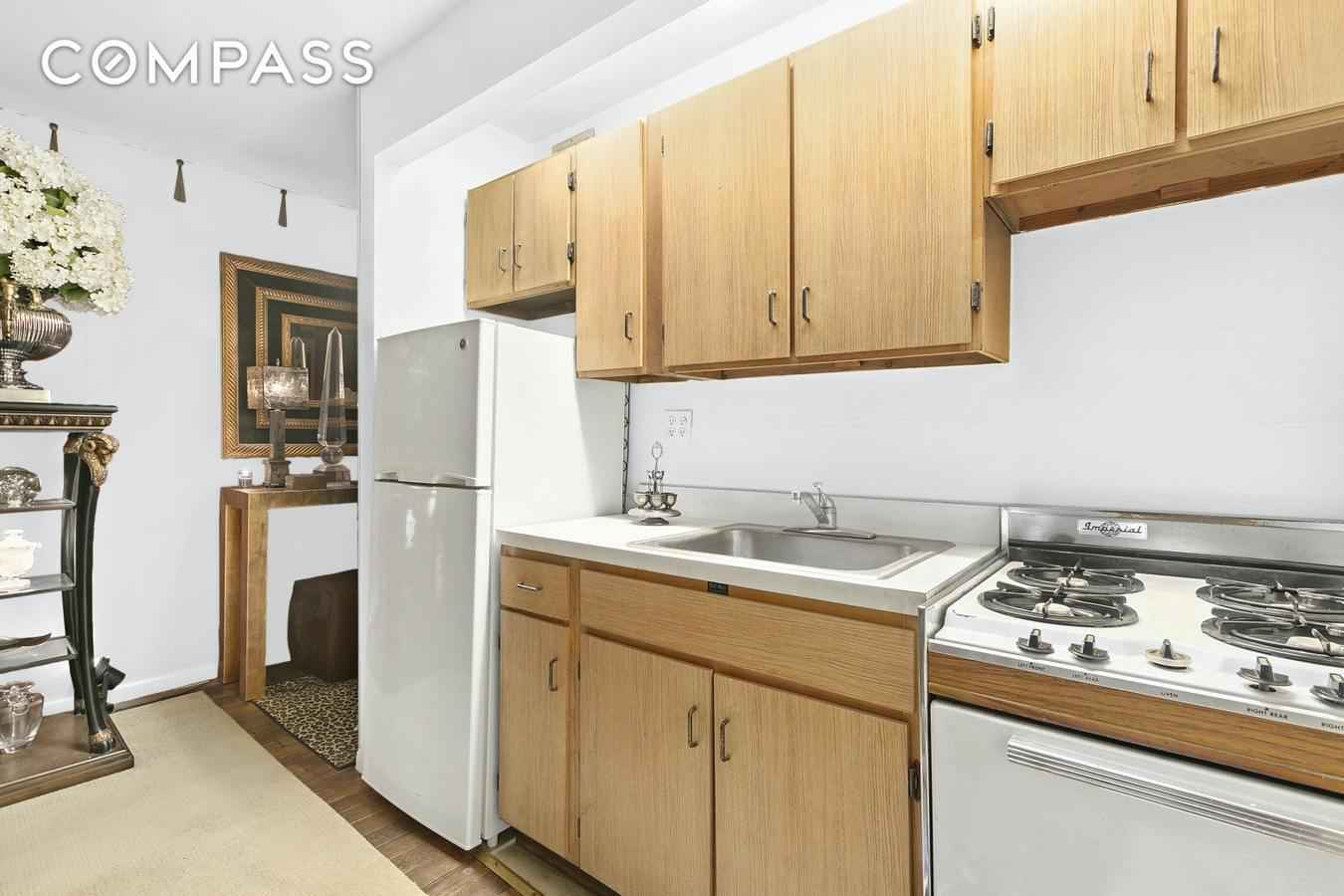 Apartment for sale at 61 Lexington Avenue, Apt 1-B