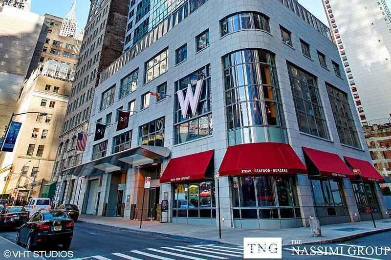 Apartment for sale at 123 Washington Street, Apt 50-H