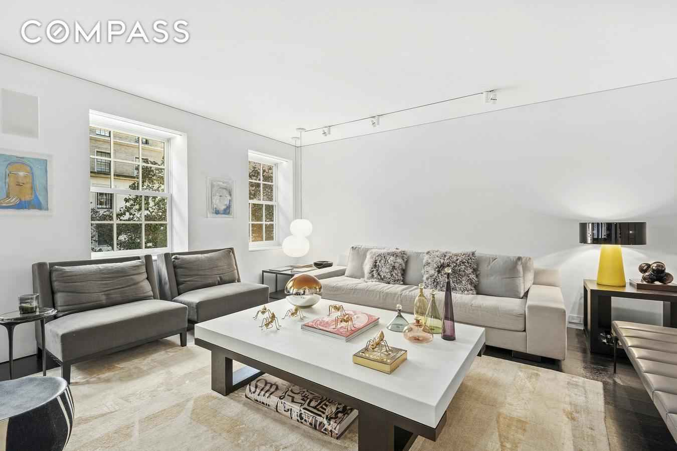 Apartment for sale at 52 East 72nd Street, Apt 3-AB