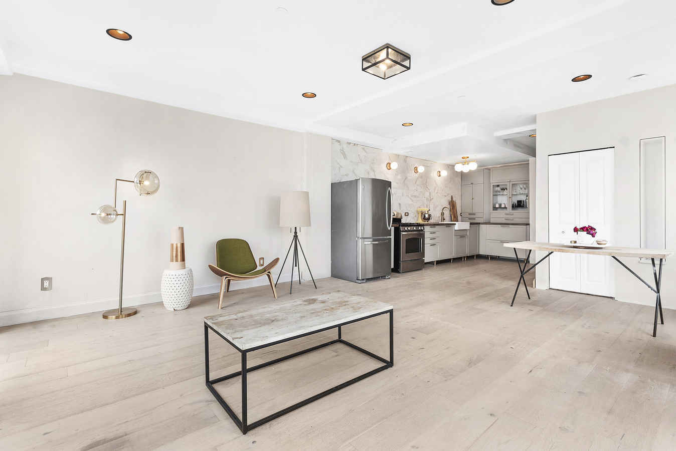 Apartment for sale at 123 West 131st Street, Apt 8