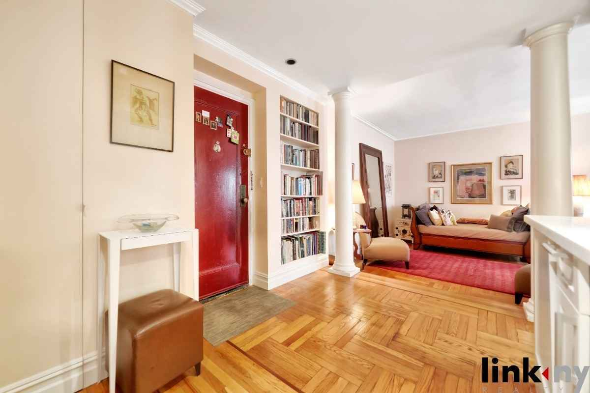 Apartment for sale at 350 Cabrini Boulevard, Apt 8N