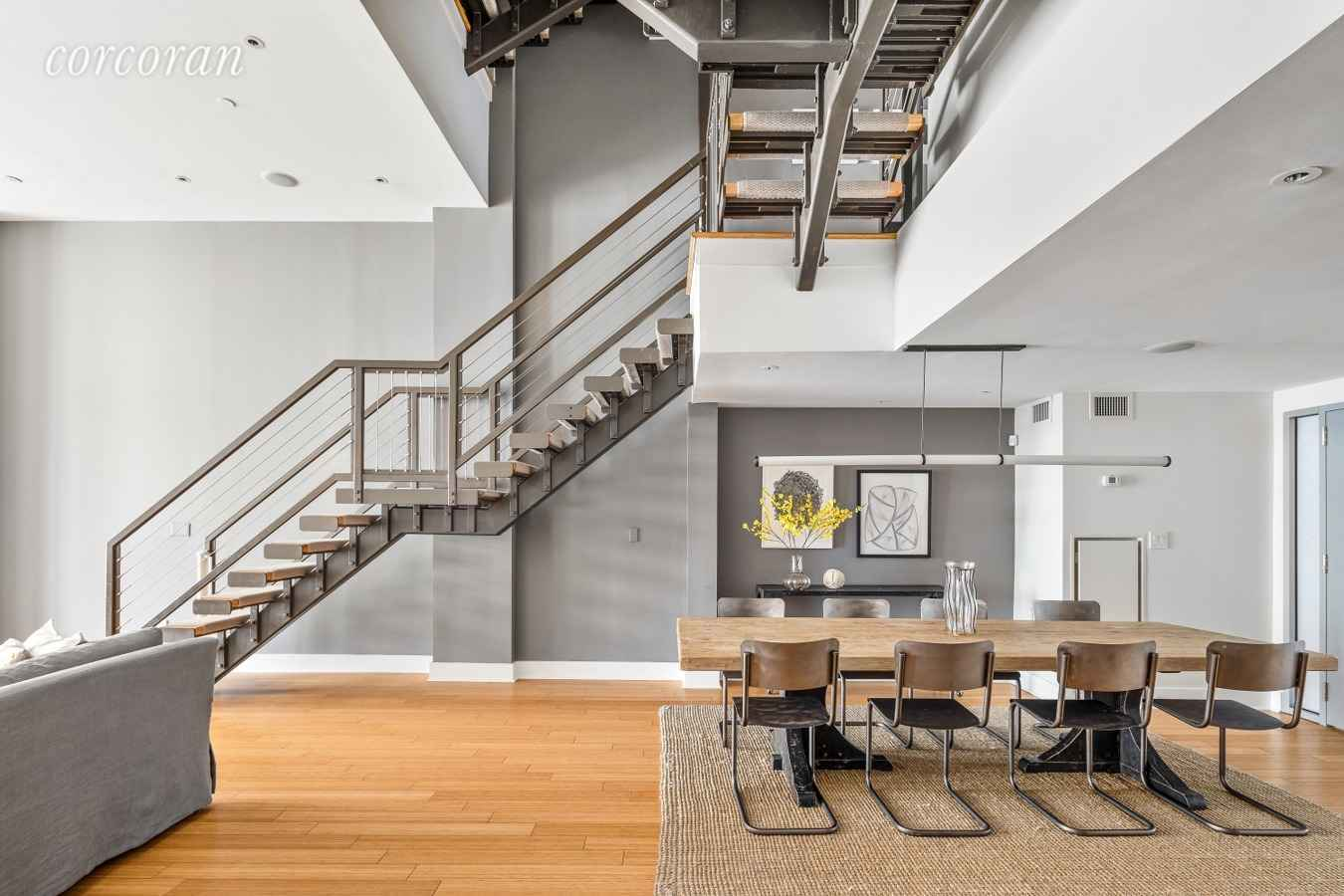 Apartment for sale at 415 Greenwich Street, Apt 1A