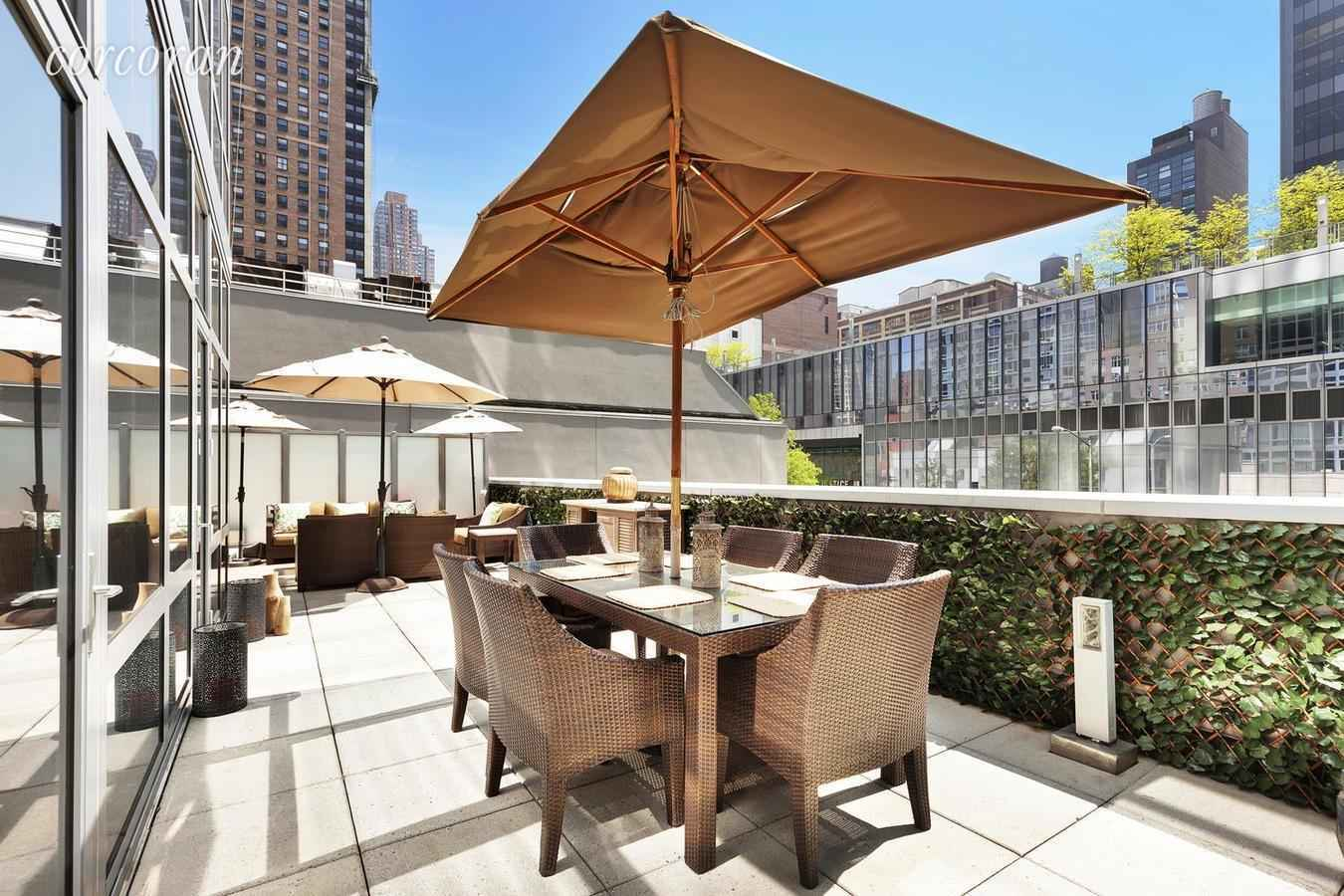 Apartment for sale at 555 West 59th Street, Apt TH3C