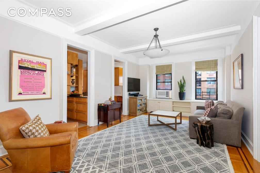 Apartment for sale at 201 West 89th Street, Apt 7-A