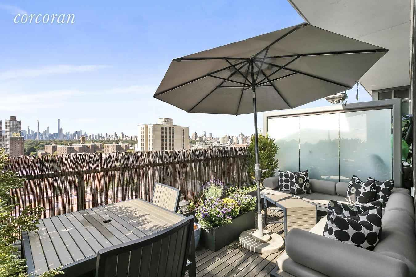 Apartment for sale at 1485 Fifth Avenue, Apt 15G