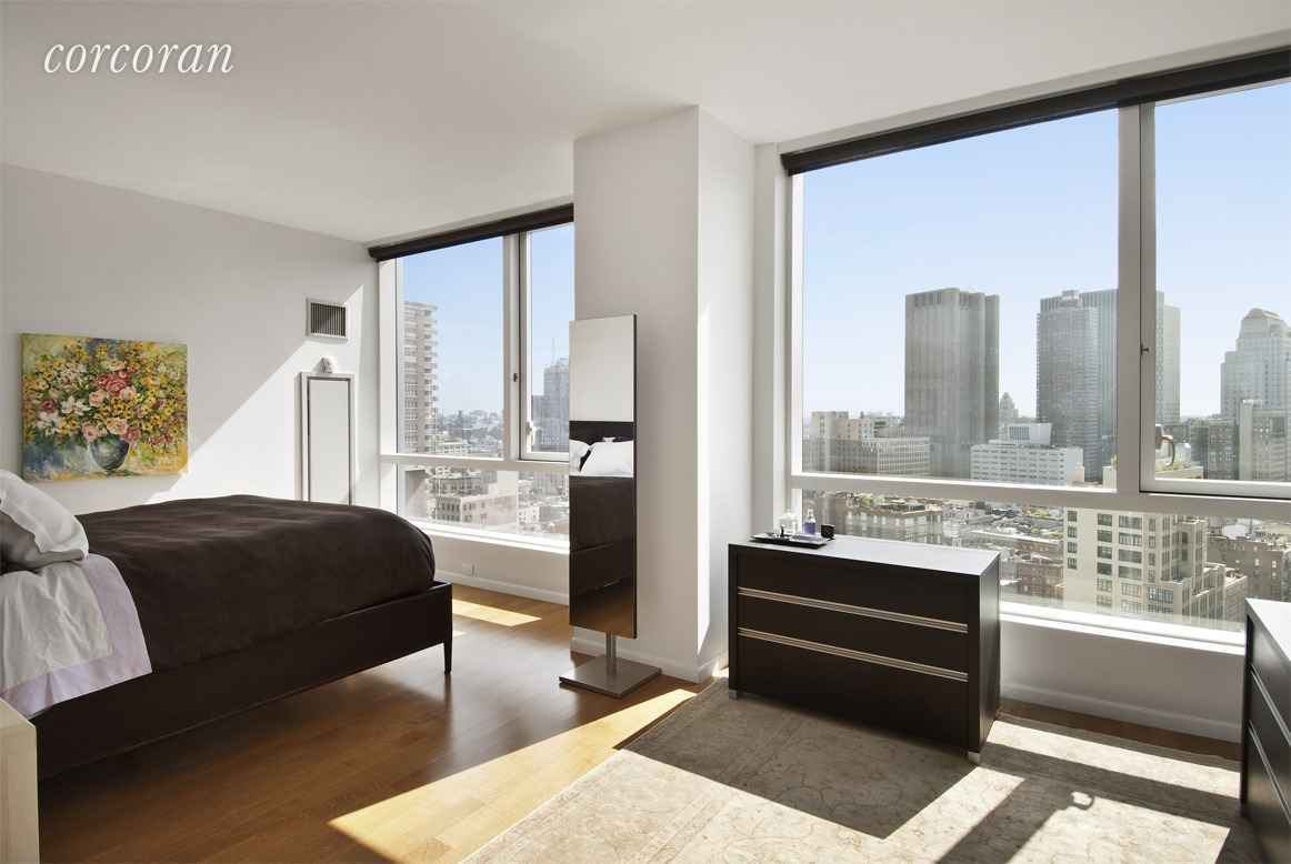 Apartment for sale at 200 Chambers Street, Apt 28F