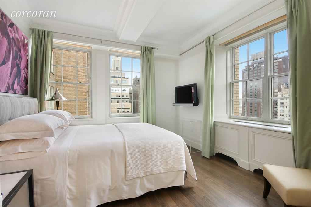 Apartment for sale at 25 East 77th Street, Apt 1503