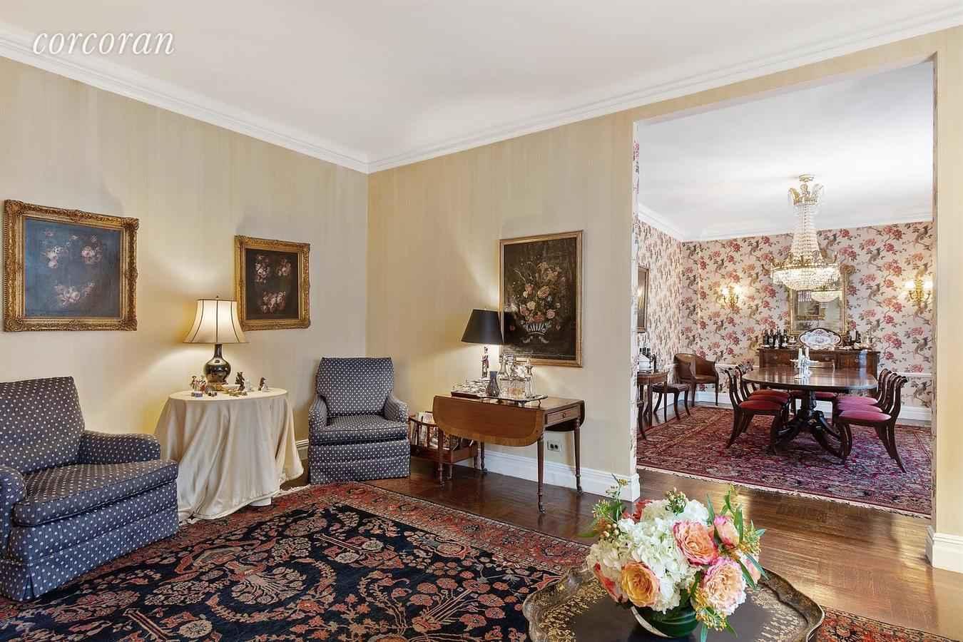 Apartment for sale at 955 Park Avenue, Apt 7E