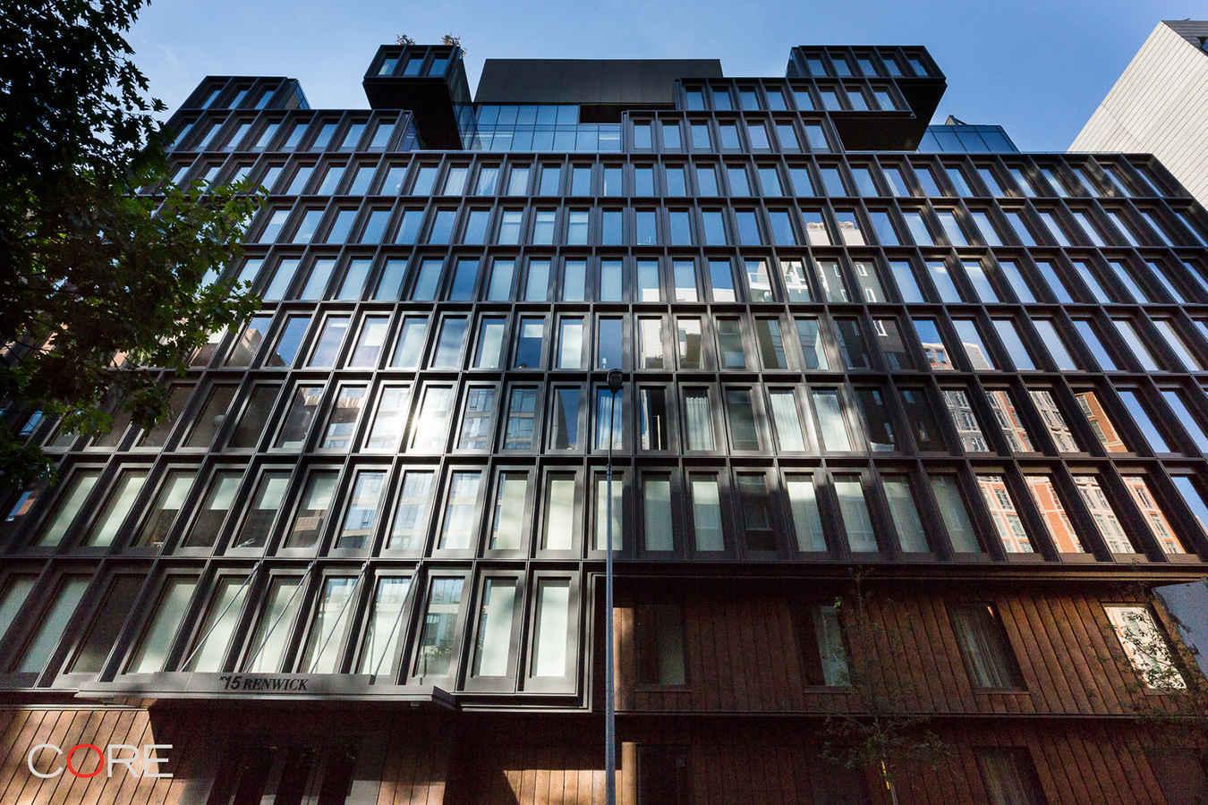 Apartment for sale at 15 Renwick Street, Apt PH3