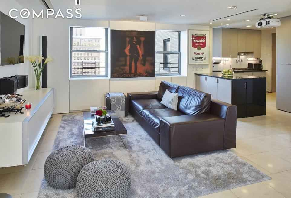 Apartment for sale at 710 Park Avenue, Apt 16-AB