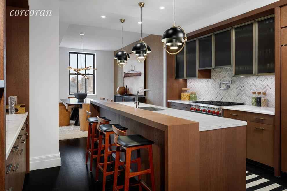 Apartment for sale at 100 Barclay Street, Apt 23A