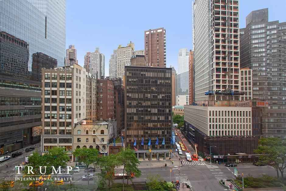 Apartment for sale at 1 Central Park West, Apt 722