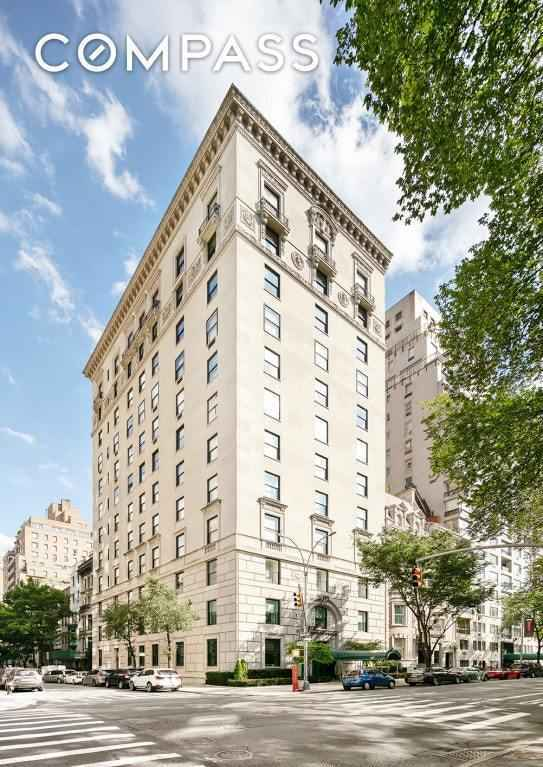 Apartment for sale at 927 Fifth Avenue, Apt 1-N