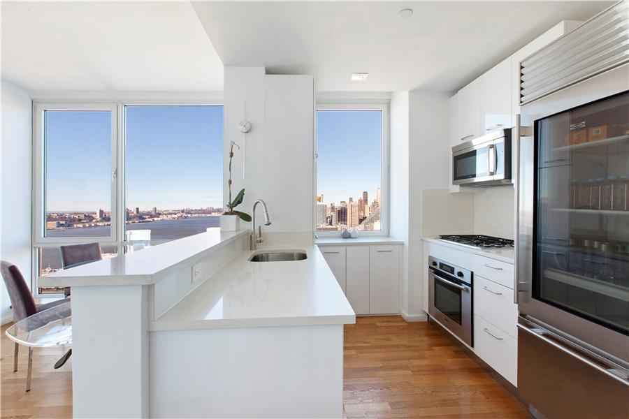 Apartment for sale at 635 West 42nd Street, Apt 38H